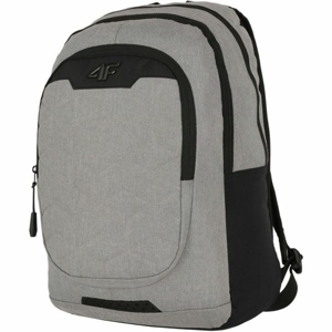 4F BACKPACK šedá NS - Mestský batoh