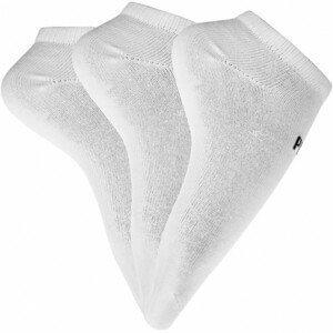 Puma PONOŽKY - 3 PÁRY biela 43 - 46 - Ponožky