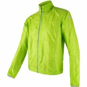 Sensor PARACHUTE M zelená L - Pánska športová bunda