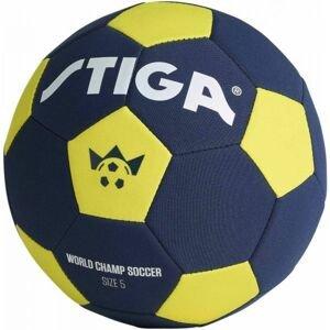 Stiga WORLD CHAMP  5 - Lopta na plážový futbal