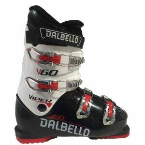 Dalbello VIPER 60 JR  22.5 - Juniorská lyžiarska obuv