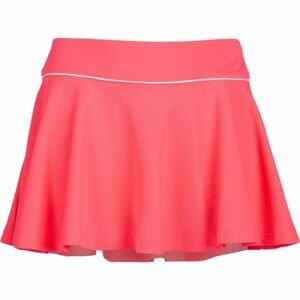 Lotto TENNIS TEAMS SKIRT PL G ružová XS - Dievčenská sukňa