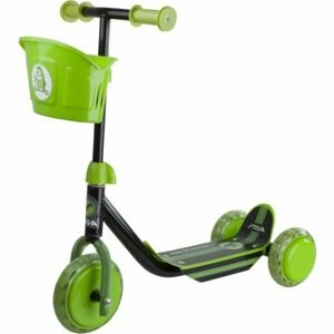Stiga MINI KID 3W zelená NS - Detská kolobežka