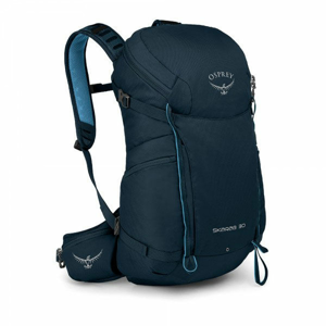 Osprey SKARAB 30 tmavo modrá NS - Trekový batoh