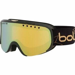 Bolle SCARLETT čierna NS - Dámska lyžiarske okuliare