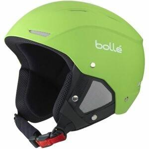 Bolle BACKLINE zelená (56 - 58) - Lyžiarska prilba