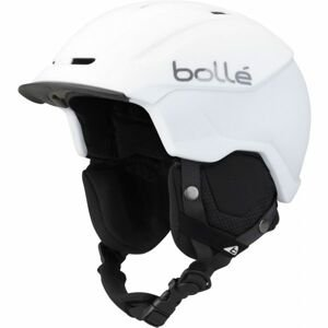 Bolle B-YOND VISOR biela (51 - 54) - Lyžiarska prilba