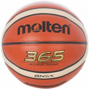 Molten BGN5X  5 - Basketbalová lopta