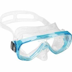 Cressi ONDA AQUAMARINE  NS - Potápačská maska