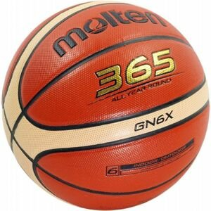 Molten BGN6X  6 - Basketbalová lopta