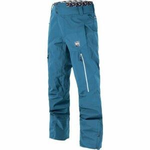 Picture OBJECT svetlo zelená S - Pánske zimné nohavice