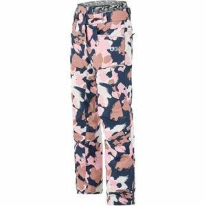 Picture SLANY ružová XL - Dámske zimné nohavice