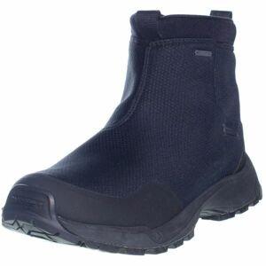 Ice Bug NOR M MICHELIN WIC GTX čierna 9 - Pánska zimná obuv