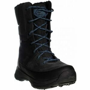 Ice Bug TORNE M RB9 GTX čierna 9 - Pánska zimná obuv