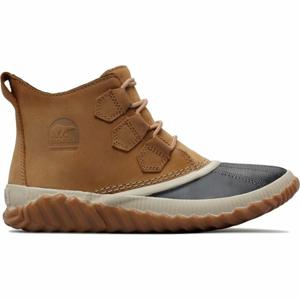 Sorel OUT N ABOUT PLUS hnedá 10 - Dámska obuv