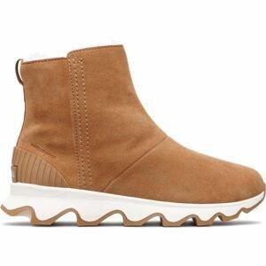 Sorel KINETIC SHORT béžová 9.5 - Dámska obuv