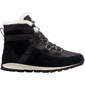 Sorel WHITNEY FLURRY čierna 8.5 - Dámska zimná obuv
