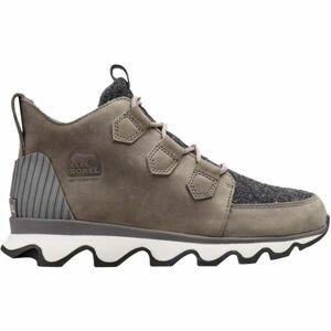 Sorel KINETIC CARIBOU hnedá 5.5 - Dámska obuv