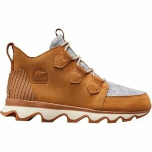 Sorel KINETIC CARIBOU hnedá 6 - Dámska obuv