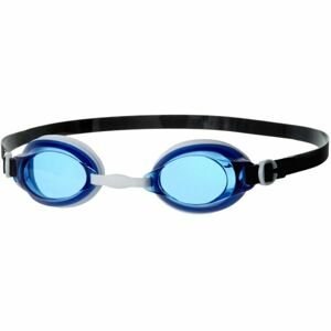 Speedo JET V2 biela NS - Plavecké okuliare