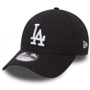 New Era 39THIRTY MLB LOS ANGELES DODGERS čierna L/XL - Klubová šiltovka