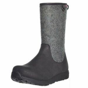 Ice Bug GROVE W MICHELIN WIC WOOLPOWER čierna 39 - Dámska zimná obuv