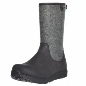 Ice Bug GROVE W MICHELIN WIC WOOLPOWER čierna 40 - Dámska zimná obuv