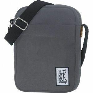 The Pack Society SMALL SHOULDER BAG tmavo šedá UNI - Taška cez rameno