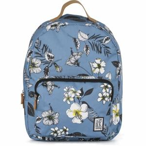 The Pack Society CLASSIC BACKPACK modrá UNI - Dámsky batoh