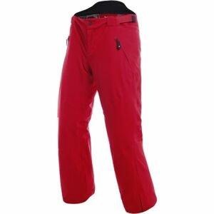 Dainese HP2 P M1 červená M - Pánske lyžiarske nohavice