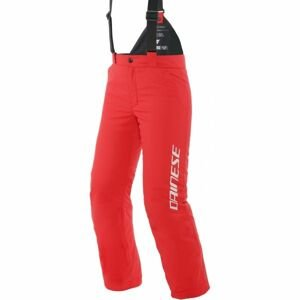 Dainese RIBBO PANTS oranžová 122 - Detské lyžiarske nohavice