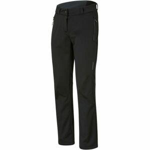 Ziener TALPA W čierna 36 - Dámske nohavice