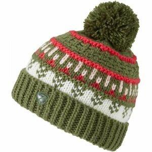 Ziener IRISSA JR biela S - Zimná čiapka