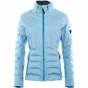 Dainese SKI PADDING JACKET WMN modrá XL - Dámska lyžiarska bunda