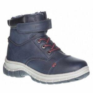 Junior League SKOVDE modrá 38 - Detská obuv