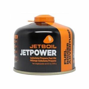 Jetboil JETPOWER FUEL - 230GM  NS - Plynová kartuša