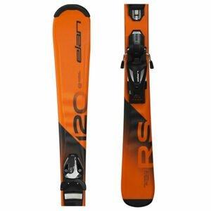 Elan RS RIPSTICK QS + EL 4.5  120 - Juniorské zjazdové lyže