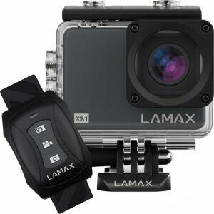LAMAX X9.1  NS - Športová kamera