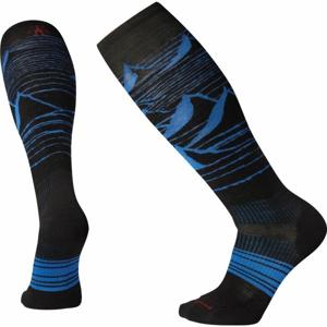Smartwool PHD SNOW LIGHT ELITE čierna M - Pánske lyžiarske ponožky