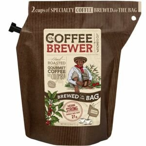 Grower's Cup KAVA COLUMBIA  NS - Bio káva