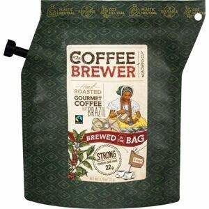 Grower's Cup KAVA BRAZIL  NS - Bio káva