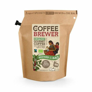 Grower's Cup KAVA GUATEMALA  NS - Čerstvá bio káva