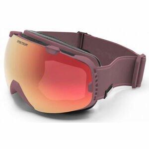 Spektrum ESSENTIAL ružová NS - Lyžiarske okuliare