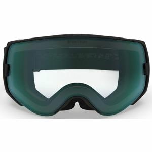 Spektrum SKUTAN PHOTOCHROMIC EDITION čierna NS - Fotochromatické lyžiarske okuliare