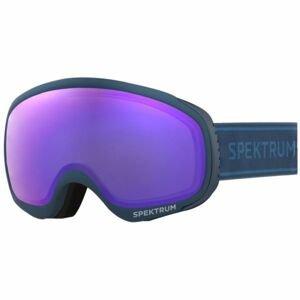 Spektrum MESA JR modrá NS - Detské lyžiarske okuliare
