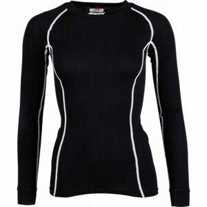 Swix STARX TRIKO W čierna XL - Cyklistické tričko