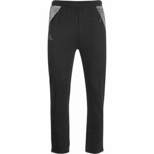 Kappa LOGO ARTVI čierna L - Pánske nohavice