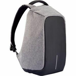 XD Design BOBBY ORIGINAL sivá NS - Mestský batoh