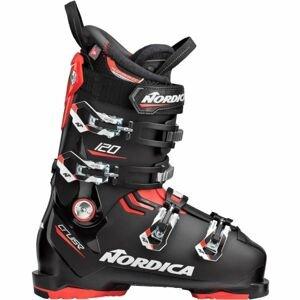 Nordica THE CRUISE 120  31 - Pánska lyžiarska obuv