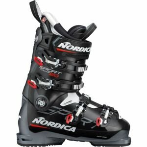 Nordica SPORTMACHINE 120  28 - Pánska lyžiarska obuv